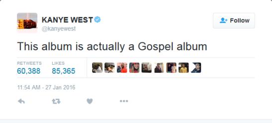 gospelalbum