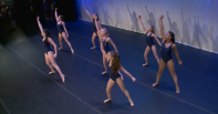 'The Atlantic' Group Dance