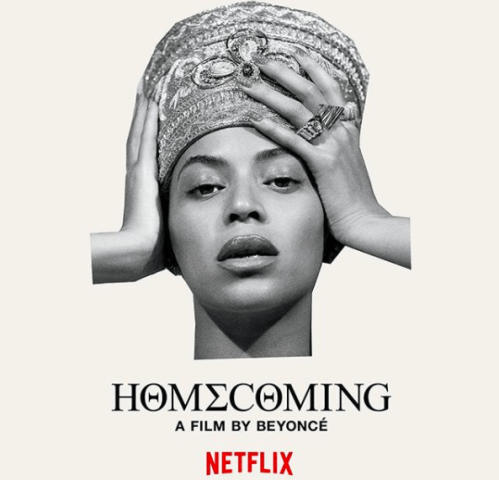 'Homecoming'
